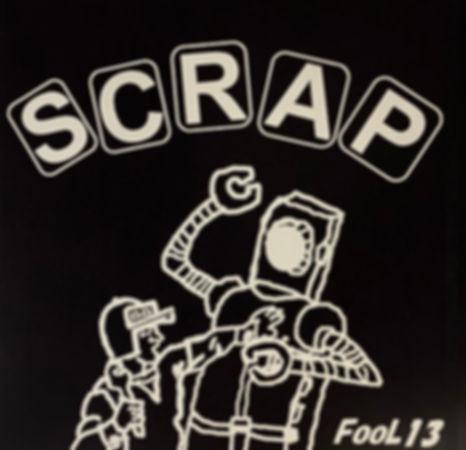 SCRAP ジャケ写真.JPG