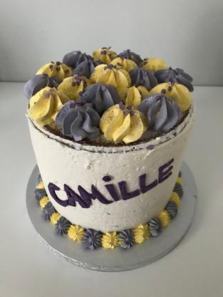 Layer Cake de Camille