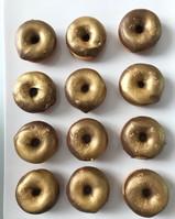 Mini donuts or