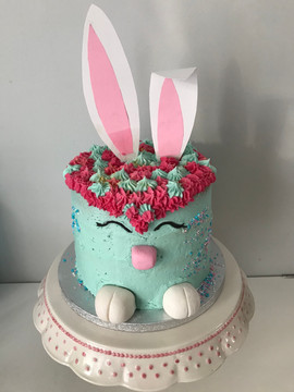 Layer cake Bunny