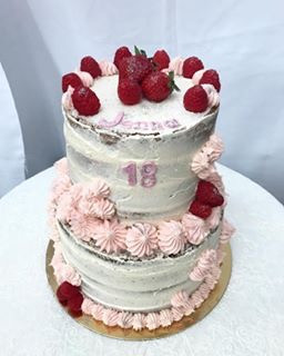 Sweet Layer Cake