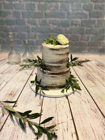 Wedding Cake de Sophie & Steven