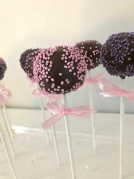 Cake Pops SprinklesI