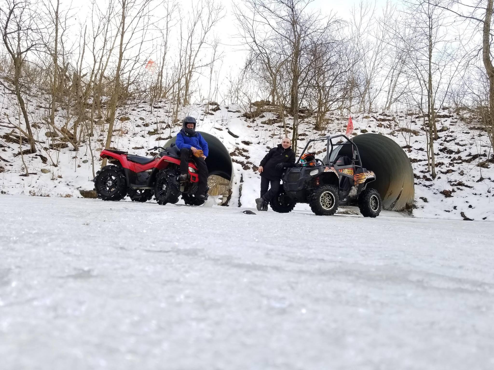 Ace Rental Snow Tubes