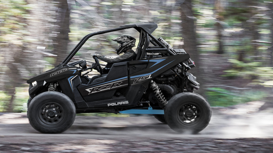 2020 RZR RS1