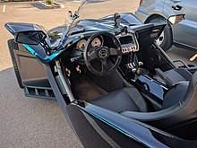 Slingshot Seat & Dash