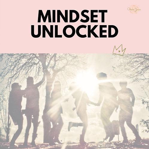 Mindset Unlocked