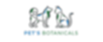 Pet's Botanicals Logo