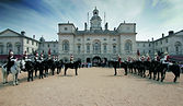 Visit the Household Cavalry Museum - Hor