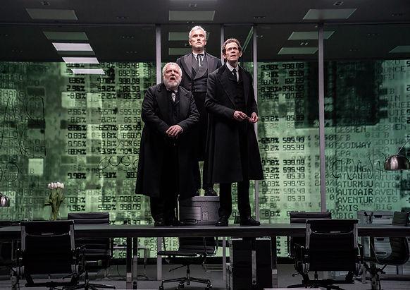 The Lehman Trilogy_Simon Rusell Beale, B