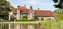 Michelham PrioryMoat.jpg