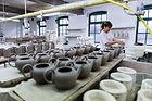 Middleport Pottery Factory Tour Potter C