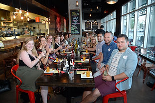 Lip Smacking Foodie Tours 123 Cocktails