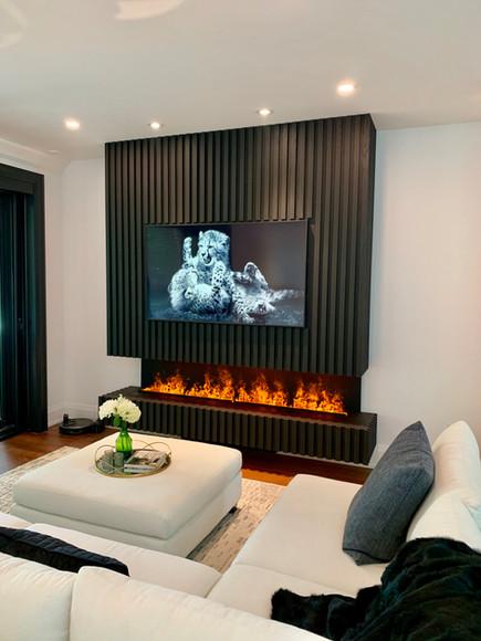 Nero Fire Design Gallery