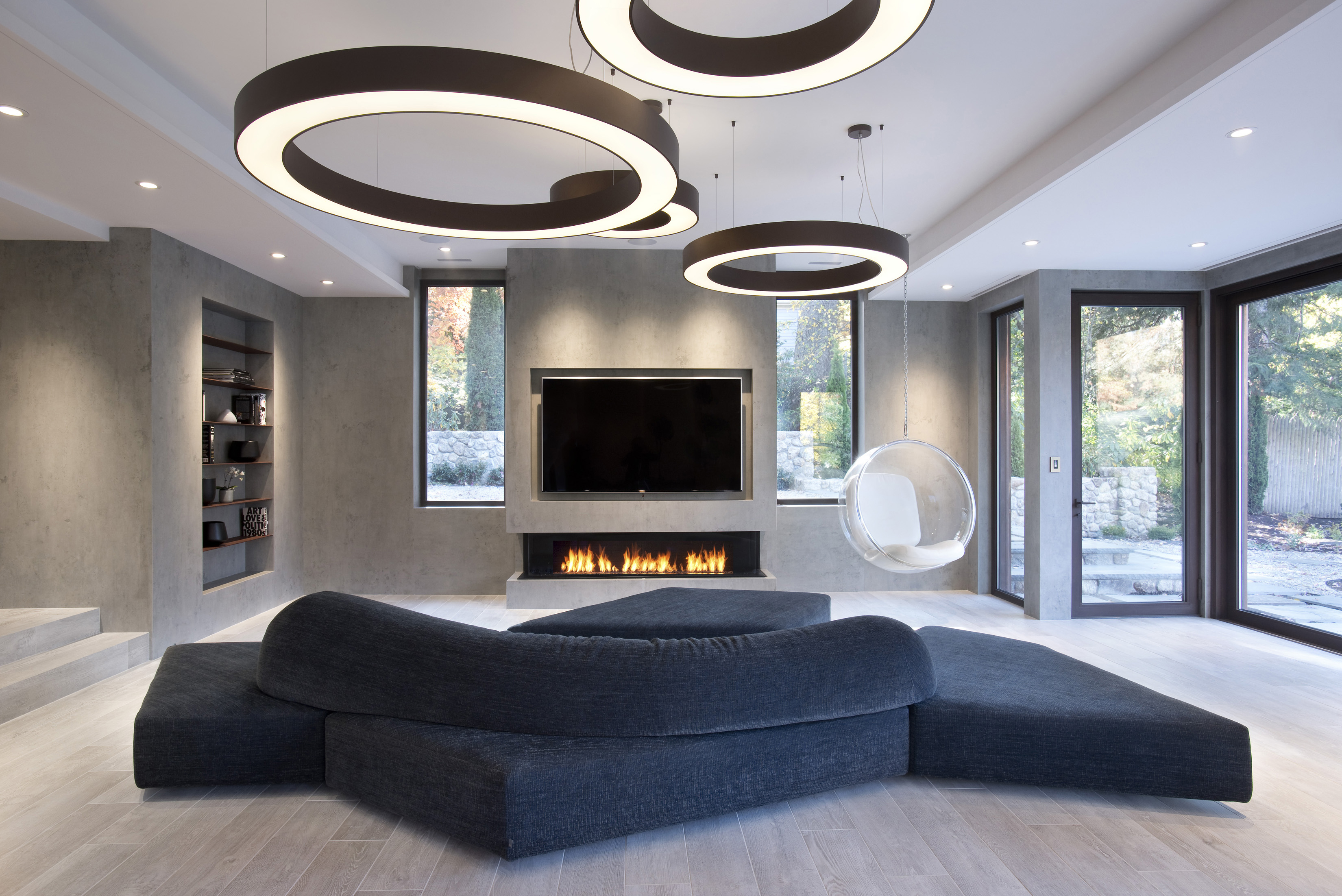 Nero Fire Design Toronto High End Fireplaces Specialist