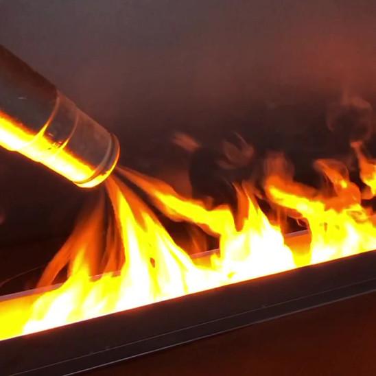 Water Vapor fireplace.mp4