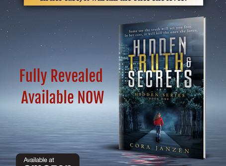Hidden Truth & Secrets ~ Fully Revealed