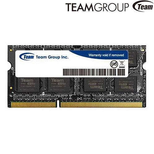 Team Group - SODIMM - 4GB - DDR3L 1600 MHz CL11