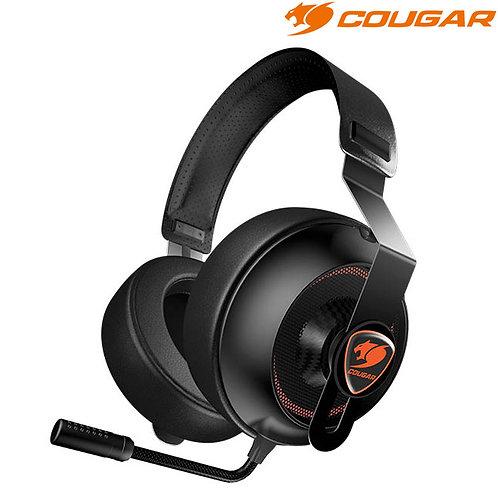 Cougar - Phontum Essential Black (Stereo)