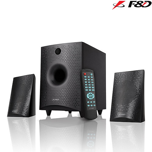 F&D - F210X - 2.1 - 15W