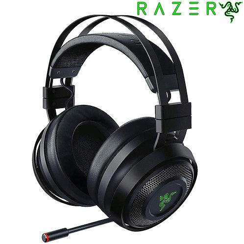 Razer - Nari Ultimate Wireless (THX 7.1 Audio) with Heptic Feedback - 8/20 Hours