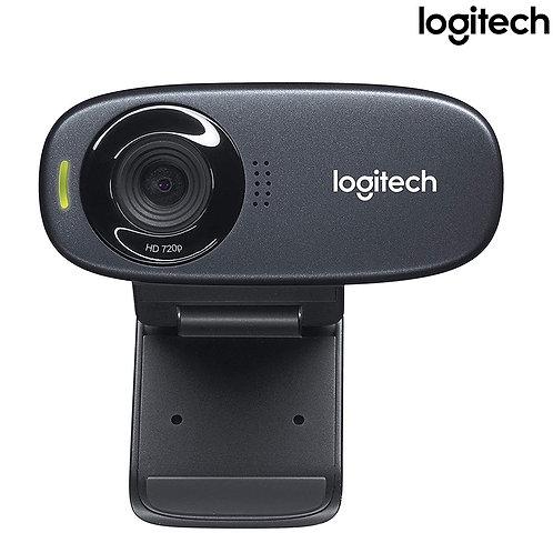 Logitech - C310 - HD Web Camera