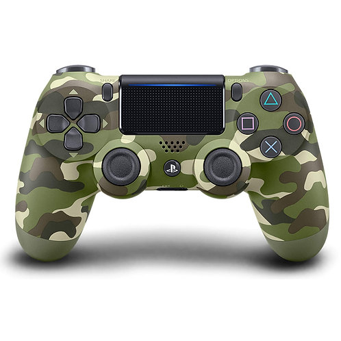 Sony - Playstation 4 - Dualshock 4 Wireless Controller Camo (PS4 and Windows 10)