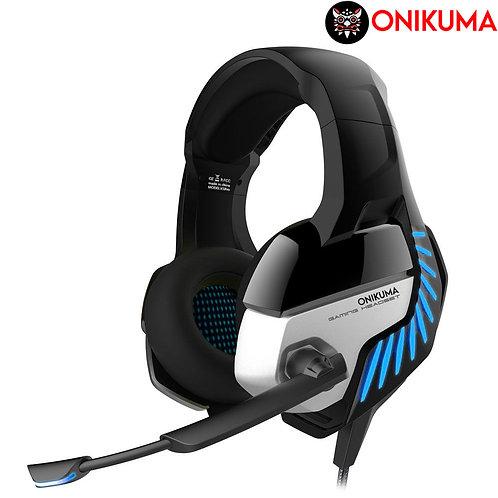 Onikuma - K5 Pro Blue LED (Stereo)