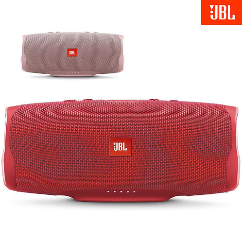 JBL - Charge 4 - Portable - 30W - 20 Hours