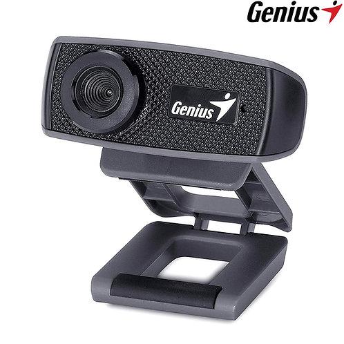 Genius - FaceCam 1000X - 720p HD