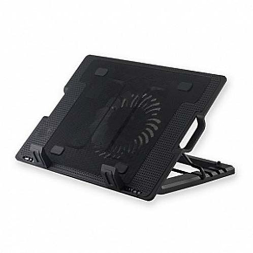 Laptop Cooling Stand - M23 NB339 - NotePal ErgoStand - up to 17inch - Plastic