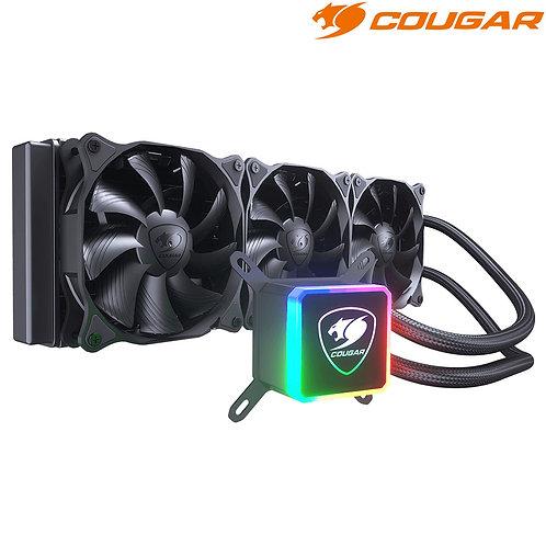 Cougar - AQUA 360 - High-performance Cpu Liquid Cooler