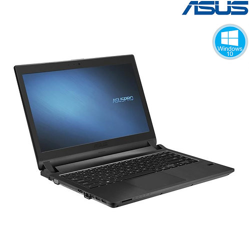 "ASUS - Pro P1440F - 14""HD-IPS/i3-10100U /8GB/256GB/ Win10/1Yr"