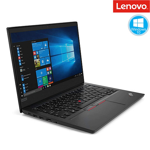 "Lenovo - ThinkPad E14 - 14""FHD-IPS/i3-10110U /8GB/256GB/ Win10/3Yr"