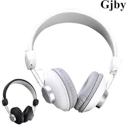 Gjby - GJ-15 - Special Edition - Heavy Bass Headphones