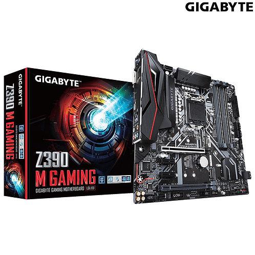 Gigabyte - Z390M Gaming