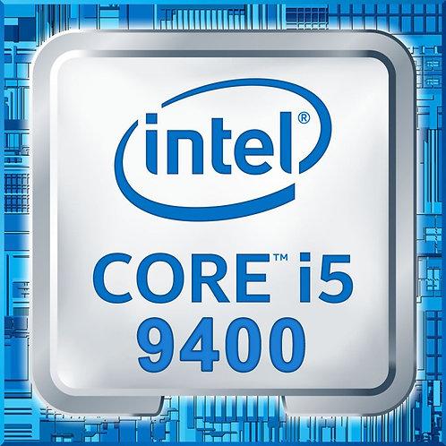 Intel - Core i5-9400 - Tray Processor