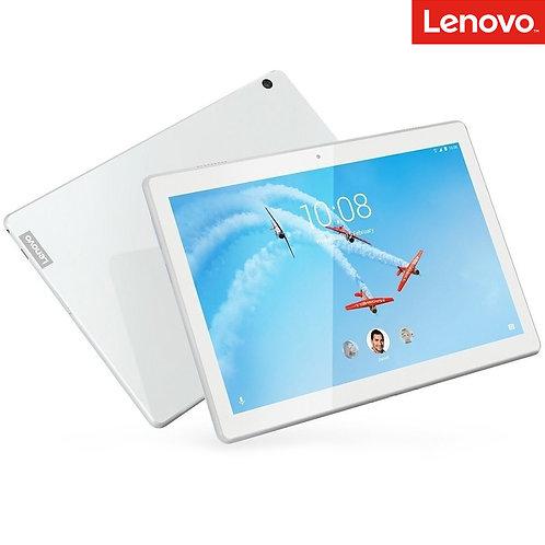 "Lenovo - TAB M10 HD - 10.1""HD-IPS /2GB/32GB+ (Wi-Fi) - Polar White"