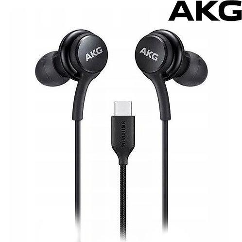 AKG - Stereo Headset - Type-C (Samsung Suny)