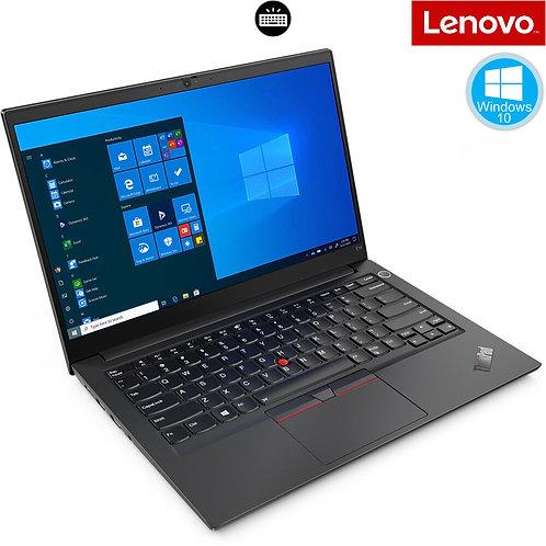 "Lenovo - ThinkPad E14 Gen 2 - 14""FHD-IPS/i3-1115G4 /8GB/256GB+/ Win10/1Yr"