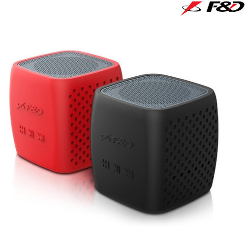 F&D - W4 Super Mini - Portable - 3W - 5 Hours