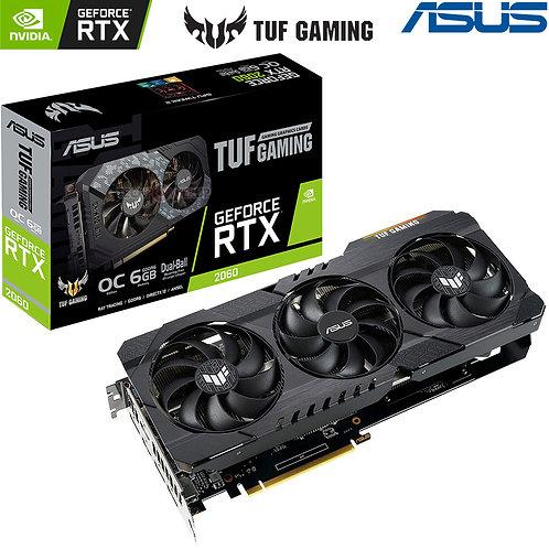 ASUS - TUF GAMING - Nvidia GeForce - RTX 3060Ti -  8GB