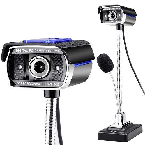 ASHU - F11 SD Web Camera