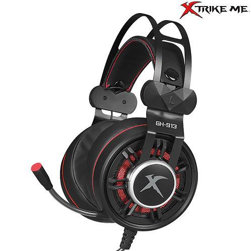 Xtrike Me - GH-913 (Stereo)