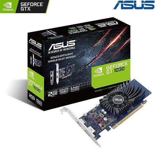 ASUS - Nvidia GeForce - GT 1030 - Low Profile - 2GB