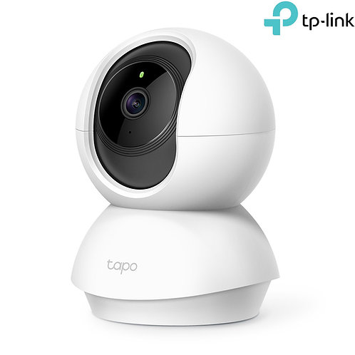 Security Camera - TP-Link - Tapo C200