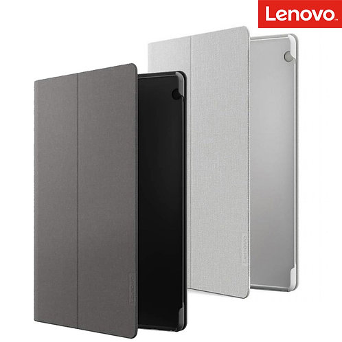 Lenovo - Folio case and film - For Tab M10 HD