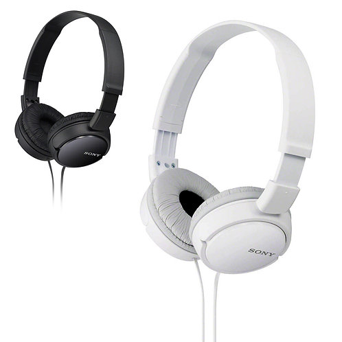 Sony - MDR-ZX110