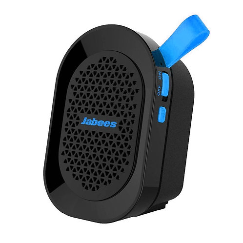 Jabees - Beatbox Mini - Portable - 3W - 5 Hours