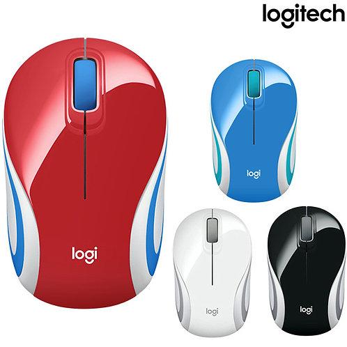 Logitech - M187 Mini